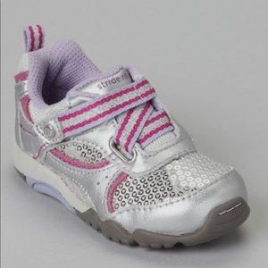 Stride Rite Toddler Girl  Misty Shoes